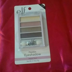 🔴 Red dot Sale 2 for $6 E.L.F eyeshadow